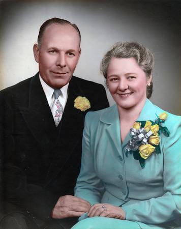 John and Margaret Barko