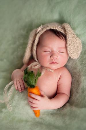 Lillian - Newborn