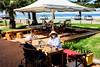 Lunch at Whale Beach