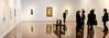 Robert Motherwell Exhibition, Annandale Gallery, Sydney