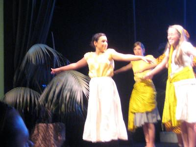 Lily Play May 2007 4