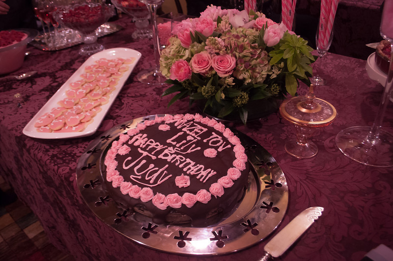 Happy Birthday Judy Siblin