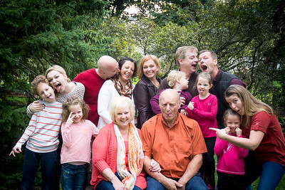 Linda Charlie Family 10-16