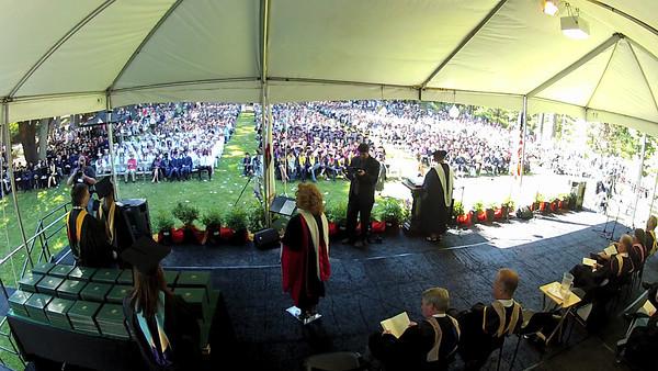 Linda Severs PUC Grad 2012 Masters