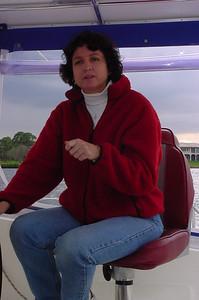 Megan Sailing etc