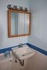 Master bath--no cabinet for T.P. storage?