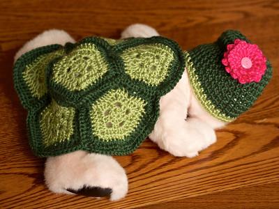 Linda crochet projects for London Elise