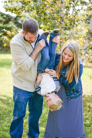 Lindemoen Family 2017