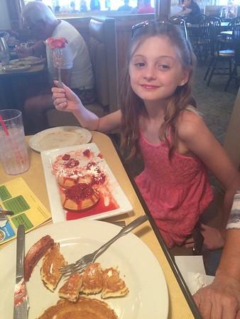 Lindsay Family Picnic 2015