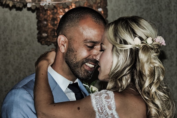 Lindsay Wedding