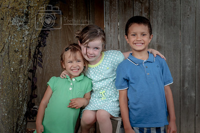 Lindsey Family Photos