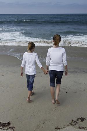 2011 July Lindsey Riley Beach San Diego