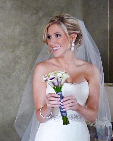 Lindsey and Dante's wedding