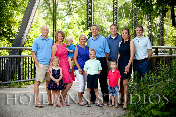 Lindsey and Family 2016