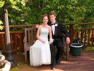 Lindseys Jr. Prom 2005