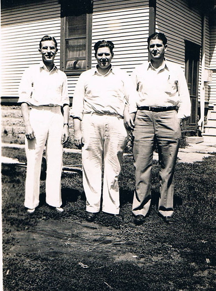 Clifton, Sid, Howard