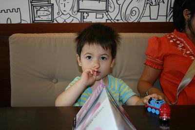 Ling Xmas 2009