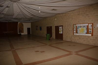 Linsi's Wedding Venue