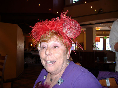 Lisa (Deogge's Mom) Photos - 1/22/06