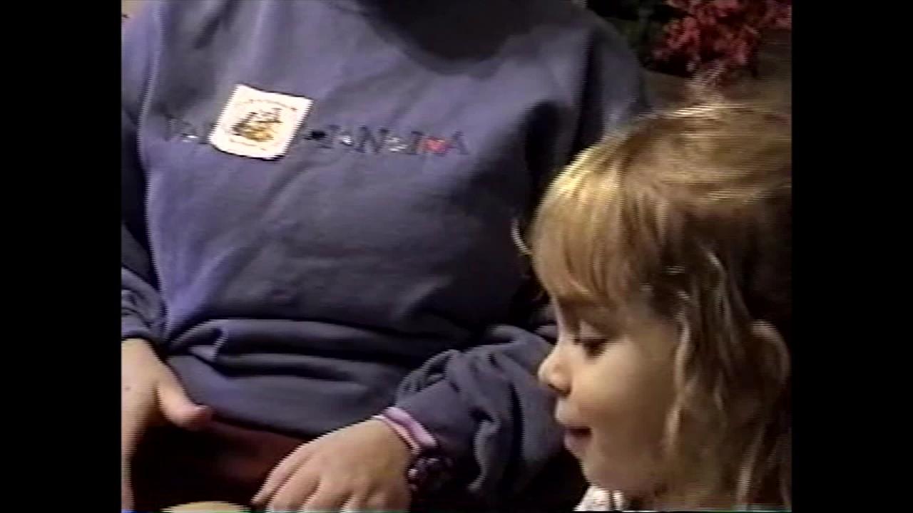 Video: 10 mins -- Baby Matthew is born, August 14, 2003 - Part 4 of 4