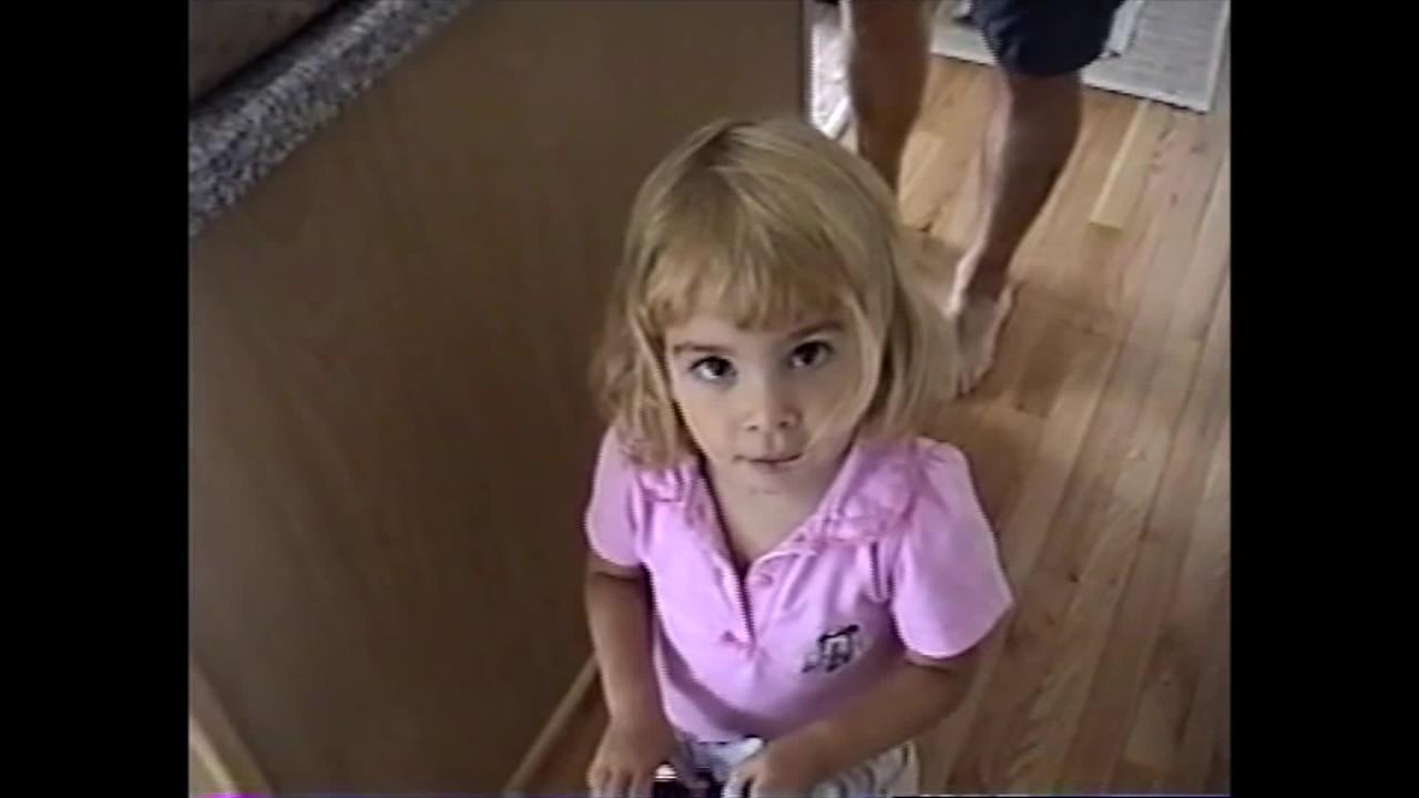 Video: 16 mins -- Baby Matthew is born, August 14, 2003 - Part 3 of 4