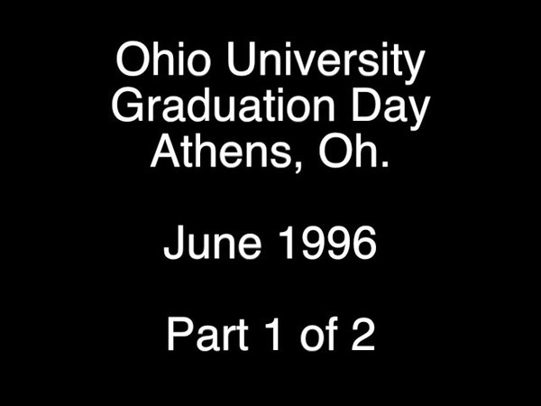"This video is about Downing, Lisa-- Part 1 of 2<br /> Graduation Party, Athens, OH, June 1996.<br /> <br /> <a href=""http://ray-penny.smugmug.com/Family/Lisa/Downing-videos/12451278_jcMRt6#!i=2564737036&k=WfJ4nNm&lb=1&s=A"">http://ray-penny.smugmug.com/Family/Lisa/Downing-videos/12451278_jcMRt6#!i=2564737036&k=WfJ4nNm&lb=1&s=A</a>"