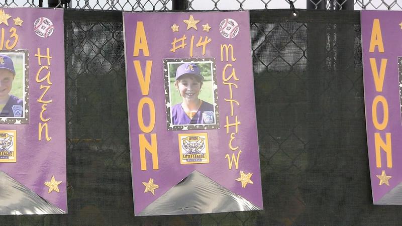 Grandson's baseball 4-5-14