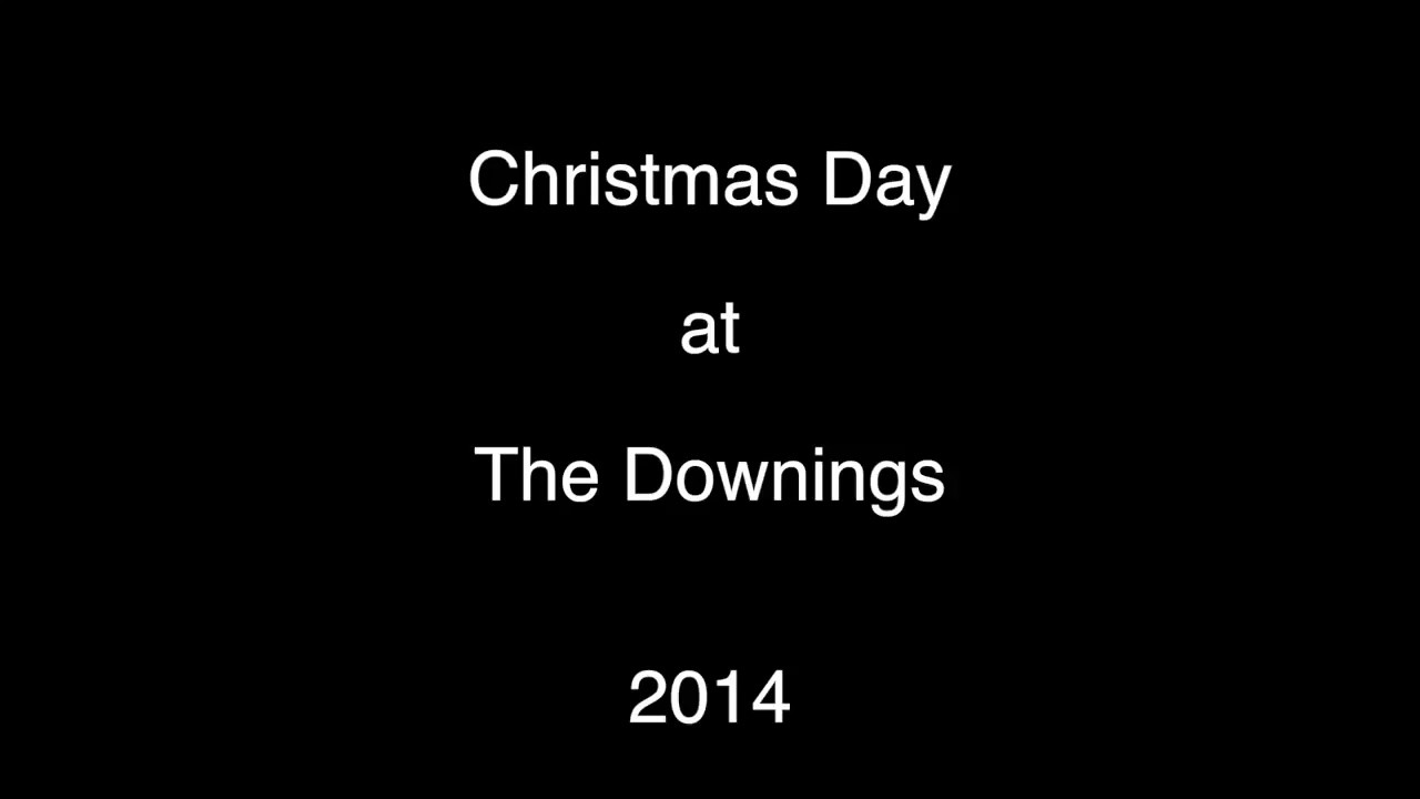 Christmas @ Downings - 2014
