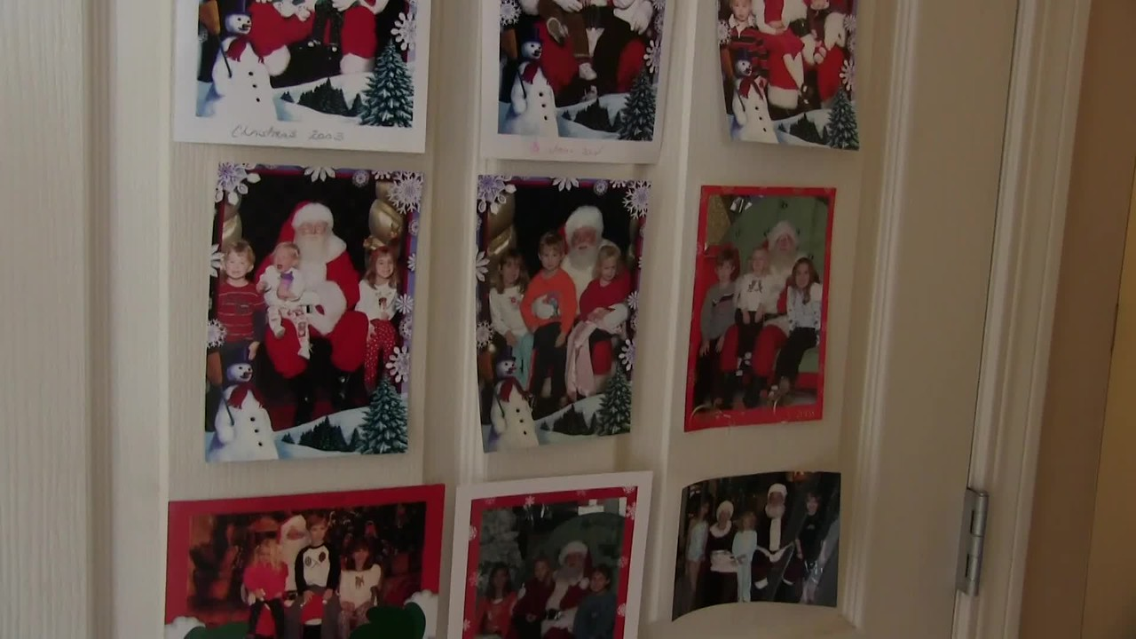 Video:  10 minutes - 2017 Christmas Dinner at the Downing's