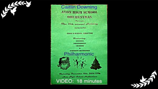 Philharmonic~~Caitlin  12-19-2016
