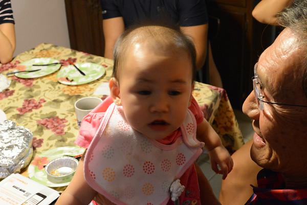 Little Mila