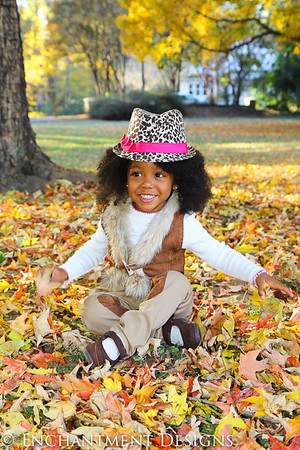 Little Miss Lauryn Pitts