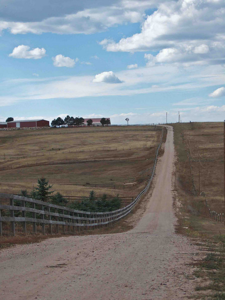 Peggy Wolff Way Ranch