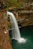 DeSoto Falls.
