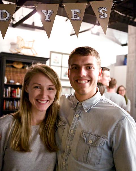 Liz & Nathan