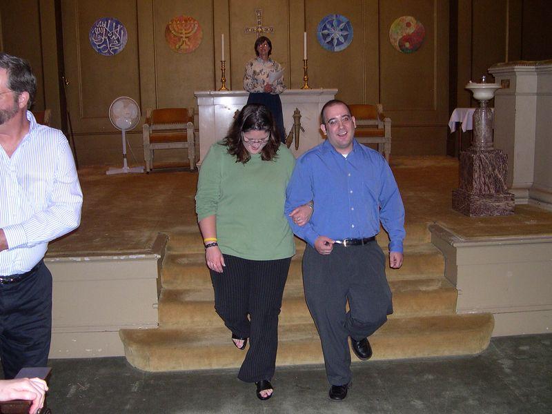 Susan and Ryan.