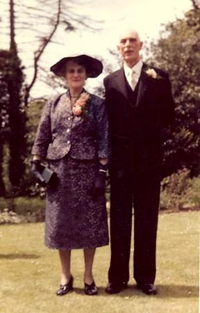 Liz's old family Pics