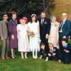Lizzie Peter Wedding 19880214