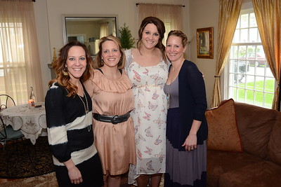 Liz Baby Shower 4/28/2013