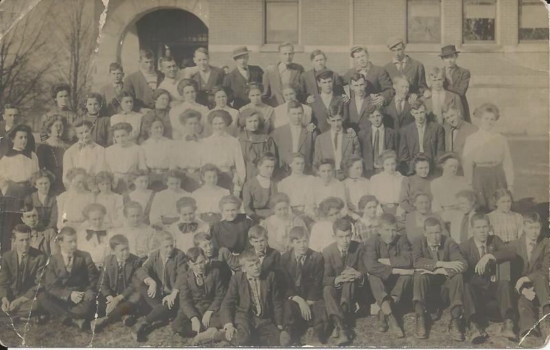 lloyd 1913 graduation