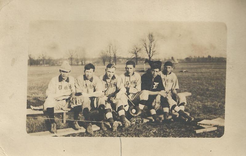 lloyd c high school baseball