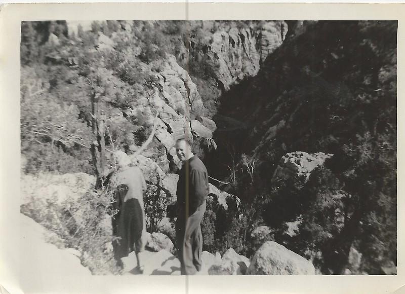 lloyd canyon april 1960