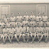 Lloyd Lantz Non-Commissioned Offices course Camp Borden 1943 July 21st.
