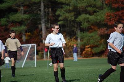 Dan & Ryan Soccer 10-30-10