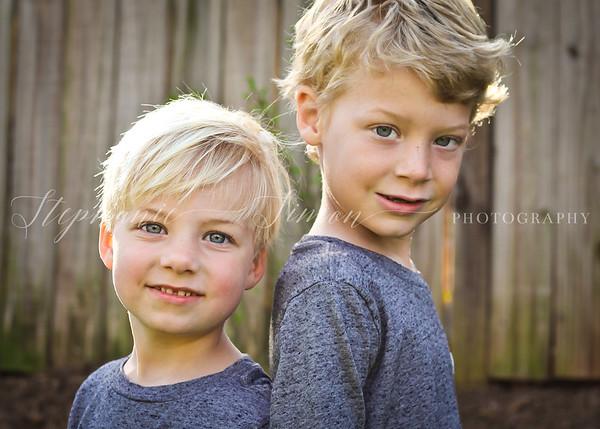 Loeffler Boys