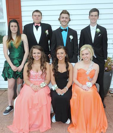 Logan Prom 2014