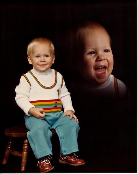 Logan 1980-Edit Logan in 1980.