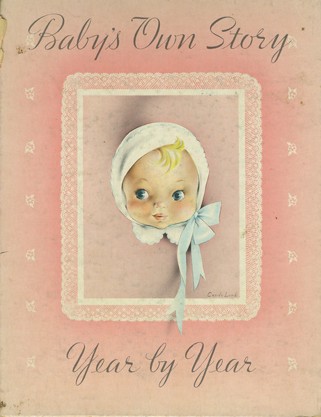 Baby book - Lois