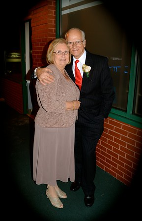 Lombardi's 50th Wedding Anniversary