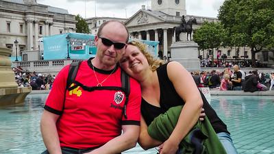 Londen 2012
